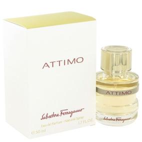 bb537da8c8953 Attimo Feminino Salvatore Ferragamo Eau De Parfum 30ml - Perfumes ...