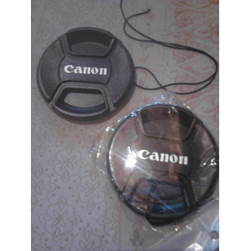 Tapa De Camara Canon 67mm 2.5 Trump