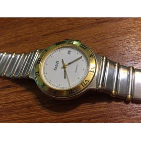 4266361cfb3 Relogio Natan Masculino Aco - Relógios De Pulso no Mercado Livre Brasil