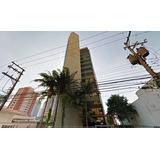 Sala Comercial Para Venda Ou Locação, 40 M², Andar Alto - Rua Américo Brasiliense, 1490 - Chácara Santo Antônio (zona Sul) - São Paulo/sp - Sa0235 - Sa0235