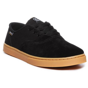 Tênis Hocks Sonora Black / Gum (promoção)