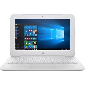 Hp-stream 11.6 Laptop - Intel Celeron 4gb 64gb + W10+brinde