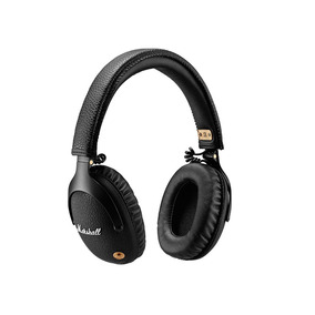 Audífono Marshall Bluetooth Monitor Negro - Marshall