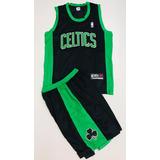 876650c2 Uniformes De Baloncesto De Los Celtics en Mercado Libre Colombia