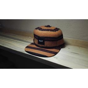 Gorra Snapback Huf - Box Logo -