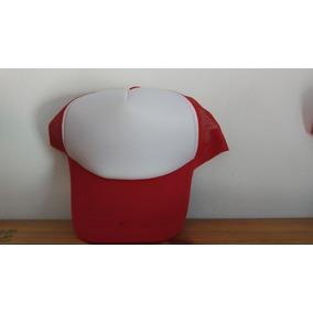 Gorras Impresas Con Tu Diseño. Varios Colores