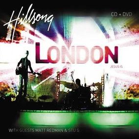 Hillsong Y United Cd Varios Música Cristiana