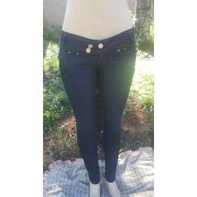 bd3b46c484a47 Calca Jeans Feminina Cintura Baixa - Calças Jeans Feminino em ...