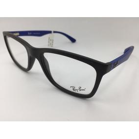 Oculos De Grau Ray Ban Rb 7027l 5565 56 Original 103ba0ebe5