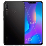 Huawei Nova 3 Color Negro