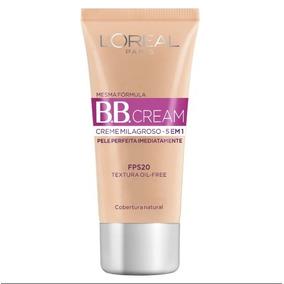 Bb Cream Loreal 5 Em 1 Fps20 30ml 1un Escolha