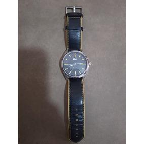 Relógio Lacoste Preto