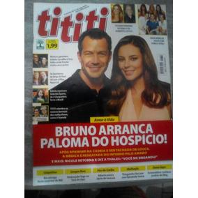 Revista Tititi. Ed: 780. 23/8/2013