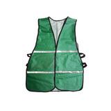 d1b85d2a03884 Colete De Sinalização Verde Refletivo Tipo Jaleco - Siped