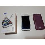 Samsung Galaxy Note 2 (gt-n7100), Perfecto Funcionamiento!!