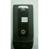 Motorola W375 E3 Celular Defeito Sucata