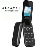 Celular Alcatel Dual Sim Flip 1035d