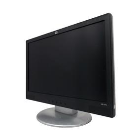 Computador Completo Gabinete Semptoshiba E Monitor Hp Ram2gb