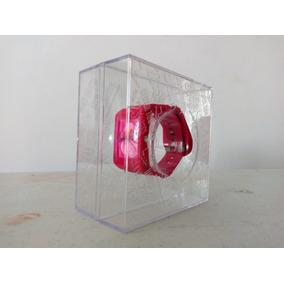 Reloj Análogo Odm Color Rosa (original) Oferta Semi Nuevo
