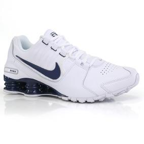 2272f8b50cb Tenis Nike Rasteiro Masculino - Tênis para Masculino Branco no ...