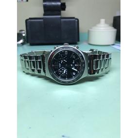 daa72c6d1ef Relogio Swatch Irony Stainless Steel V8 - Relógio Swatch no Mercado ...