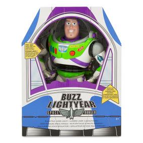 Buzz Lightyear, Toy Story, Som, Disney Store