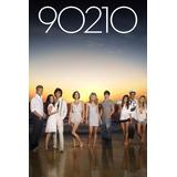 90210 - As 5 Temporadas Legendadas Com Caixinhas E Encartes