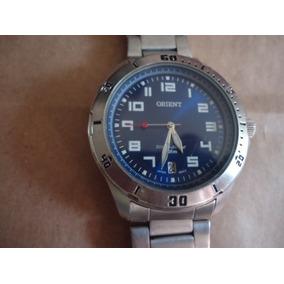 42e7554e33c Relogio Orient Mbss1 - Relógio Orient Masculino no Mercado Livre Brasil