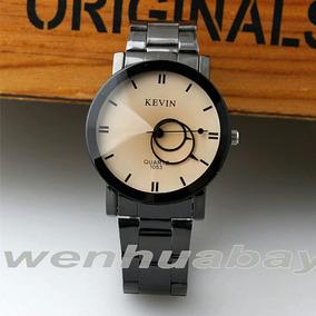 adb812ad4f038 Promoção Relógio Feminino Luxo Aço Inoxidável Pronta Entrega. R  69