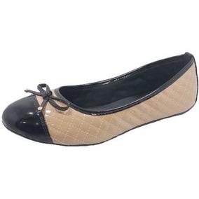 8cfaefdad82 Verniz Preto Cod sc19 Sapatilha Sua Cia Off White - Sapatos no ...