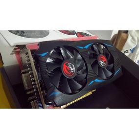 Placa De Vídeo Vga Pcyes Nvidia Geforce Gtx 750 Ti 2gb Ddr5