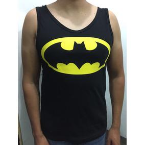 Camiseta Logo Batman! Unitalla! Envío Gratis!