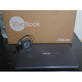Asus Vivo Book S Nano Edge I5 Ssd 128gb
