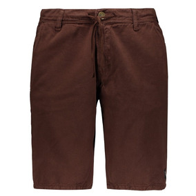 Bermuda Hang Loose Chino Marrom
