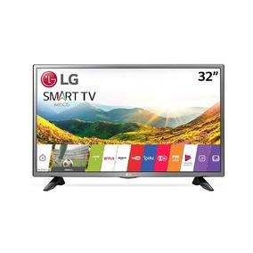 Smart Tv Led 32 Lg 32lj600b 2 Hdmi Usb