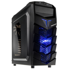 Pc Gamer I7, 32gb, Geforce 6gb 1060 Gtx, 500gb, Ssd 240gb