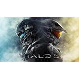Halo 5 Guardians Xbox One Nuevo Sellado Envío Gratis Msi