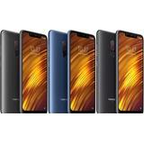 Xiaomi Celular F1 128 Gb 6gb Ram Dual Sim 4g Bateria 4000mha