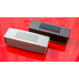 Parlante Bose Sounlink Mini 2 Bluetooth Aluminio