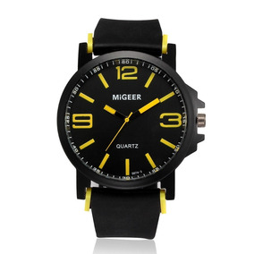 808922d395b Relogio Migeer Sport - Relógios De Pulso no Mercado Livre Brasil