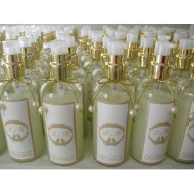 50 Lembrancinhas Personalizadas Sabonete Liquido 100ml