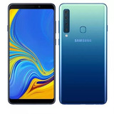 Samsung Galaxy A9 Preto,128gb, 6.3 , 24mp - Sm-a920fzkjzto