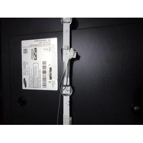 Barra De Led Samsung Un32j4000ag + Conector