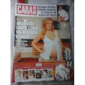 Caras Gisele Bunschen Poster Gigante Ipanema 2007