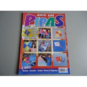 Revista Arte Em Pipas - Papagaios Nº