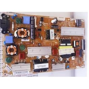 Placa Da Fonte Tv Samsung Un46d5500 Semi-nova