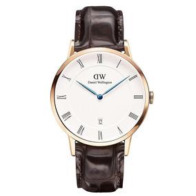 Reloj Daniel Wellington Dapper York Dw1102 Tienda Oficial