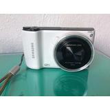 Cámara Fotográfica Samsung Wifi