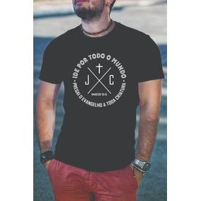Camiseta Gospel D2t