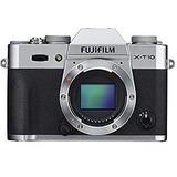 Cámara Profesional Xt10 Fujifilm 16mp Wifi